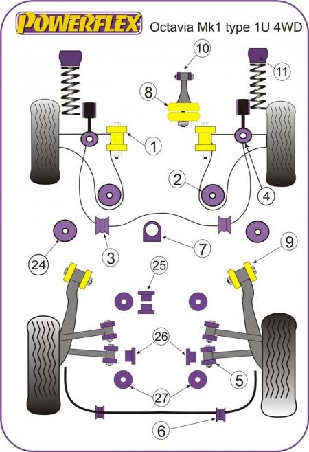OCT MK1 4WD