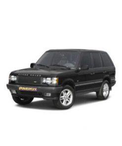 RANGE ROVER (P38) - Tutti gli allestimenti e motorizzazioni - [1994-2002]