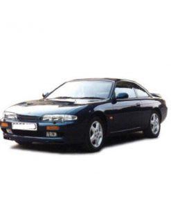 200SX (S14/S14A) - COUPE' - Tutti gli allestimenti e motorizzazioni - [1994-1998]