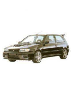 SUNNY - 2.0 GTI-R - [1990-1994]
