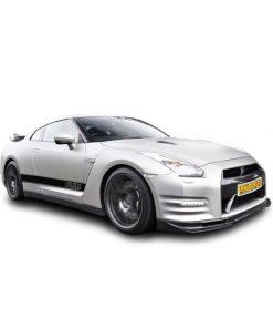 GT-R - [2007-]