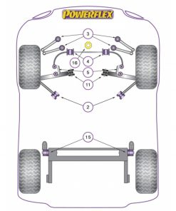 A6 (C5) - AVANT (2WD) - Tutti gli allestimenti e motorizzazioni - [1998-2001]