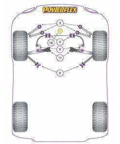A6 (C5) - AVANT (QUATTRO) - Tutti gli allestimenti e motorizzazioni - [1998-2005]